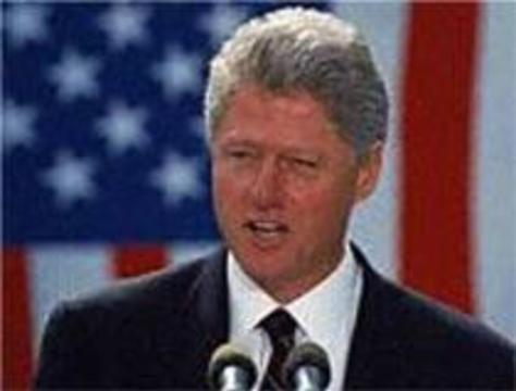 Клинтон борется с раком шейки матки