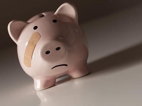Кредиты вредны для вашего здоровья