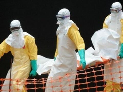 Число погибших от лихорадки Эбола [превысило 100 человек]