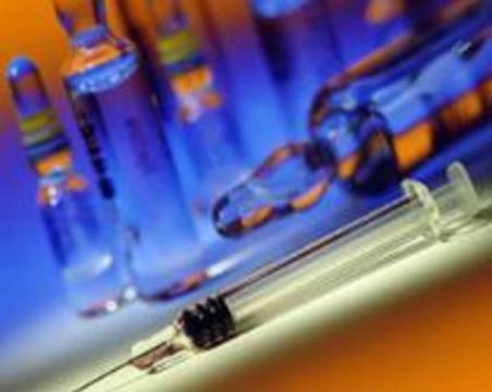 Российскую вакцину от птичьего гриппа испытают на людях в сентябре