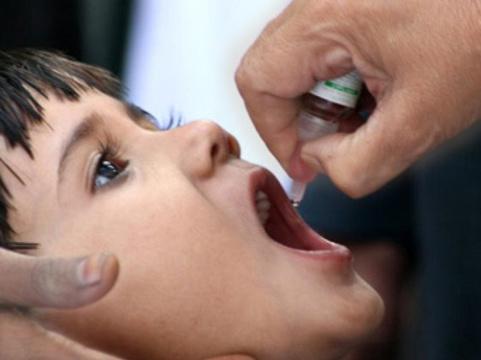 Детей будут прививать [живой вакциной против полиомиелита с 6-месячного возраста]