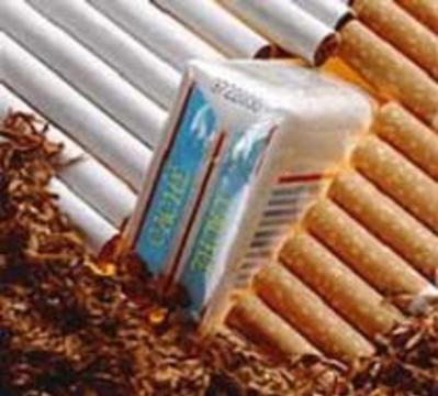"""Борьба с курением во Франции: сигареты продаются только """"оптом"""""""