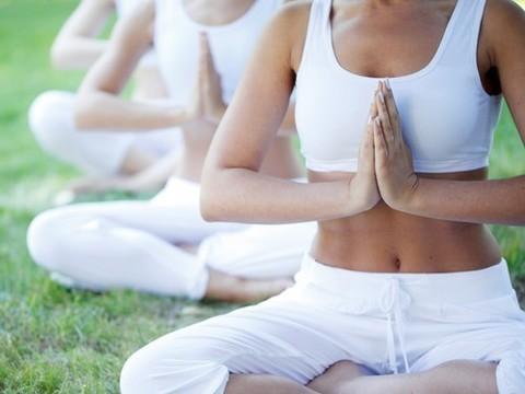 Йога поможет больным мерцательной аритмией