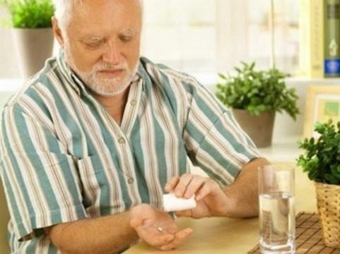 Действие статинов на мужчин [оказалось подобно эффекту «Виагры»]