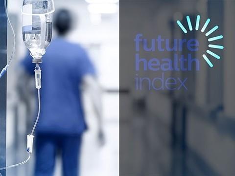Резервы российского здравоохранения: исследование компании Philips «Индекс здоровья будущего»
