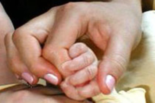 Младенцам пересадили органы по принципу домино