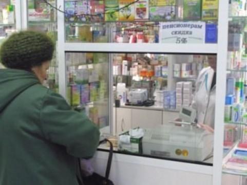 В московских аптеках хотят ввести [электронные рецепты]