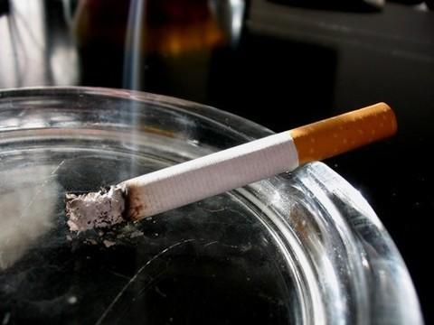 Правительство выступило против [минимальной цены пачки сигарет]