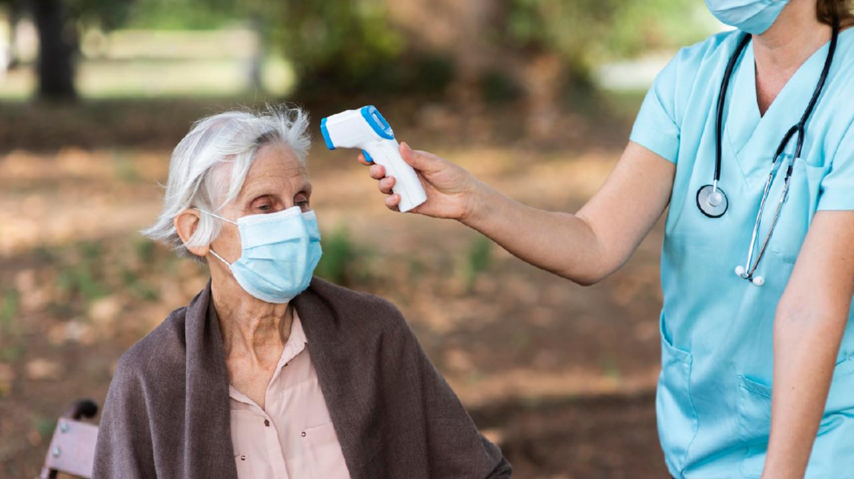 Препарат предупредил COVID-19 у людей, которые контактировали с инфицированными