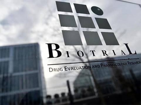 Получены новые подробности о скандальных клинических испытаниях анальгетика во Франции