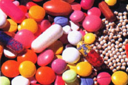 В России стало меньше фальшивых лекарств