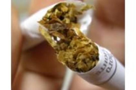 """Рост числа аденокарцином у курильщиков связали с [качеством """"легких"""" сигарет]"""