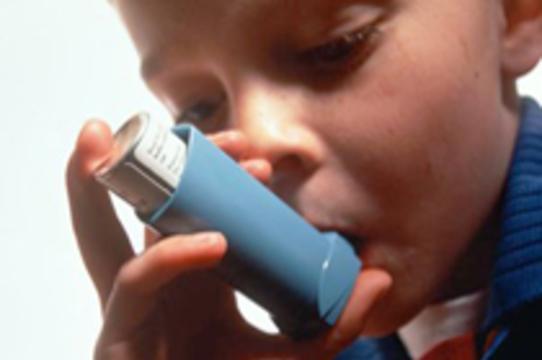 Ученые обнаружили [«ген астмы»]