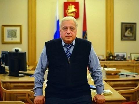 Заммэра Москвы положительно оценил идею «лечить рак поздней стадии за счет пациента»