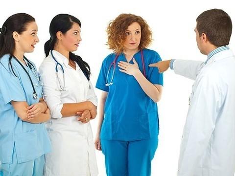 Россияне предлагают наказывать врачей за неверный диагноз