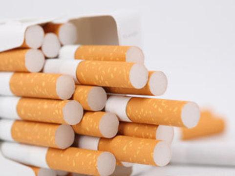 На правительство США подали в суд [за запугивание курильщиков]