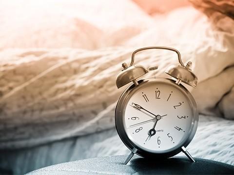 Недостаток и избыток сна вредят здоровью