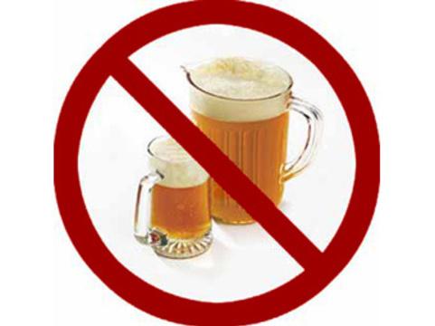 Онищенко и Брюн [одобрили новый закон о пиве]