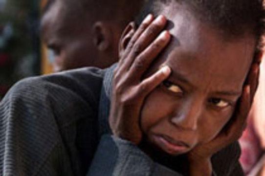 """""""Восьмерка"""" потратит 60 миллиардов долларов [на борьбу с болезнями в Африке]"""