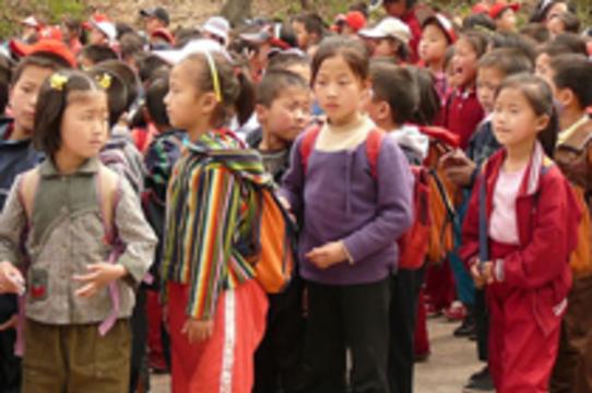 Загадочная эпидемия [убивает детей в Северной Корее]