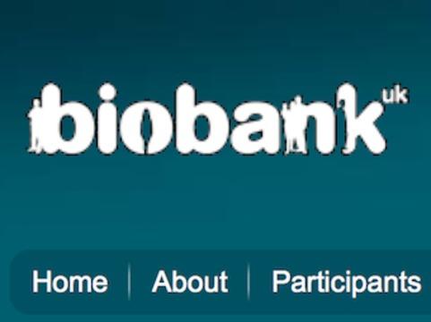 [Британский Биобанк открылся] для исследователей и бизнесменов