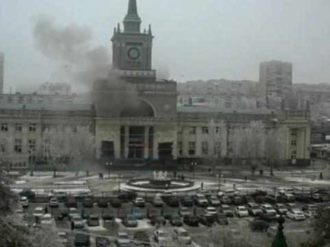 В больницах остаются 25 пострадавших в [терактах в Волгограде]