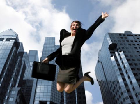 У рискующих деньгами женщин нашли повышенный уровень [мужского гормона]