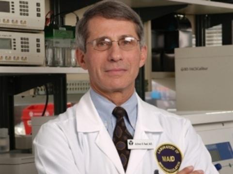 Эксперт из США [предрек появление эффективной вакцины от ВИЧ]