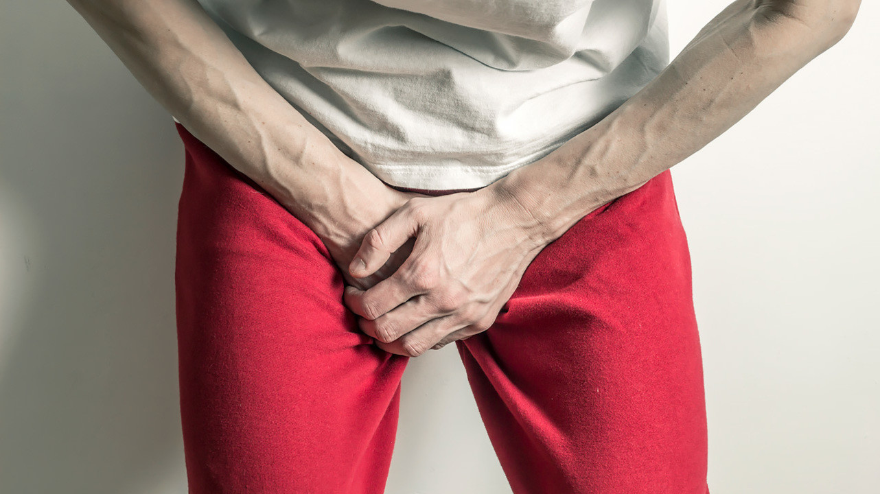 Ученые описали исключительный случай перелома полового члена