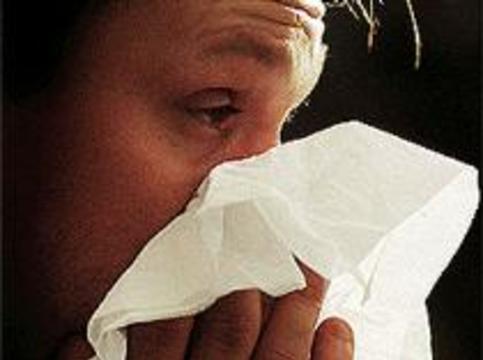 Этой зимой грипп нас пожалеет