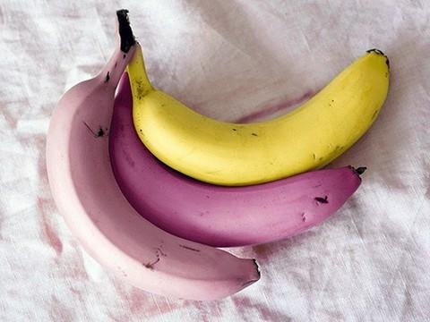 Бананы, орехи, хурма и чай. ГМО, о которых вы не знали