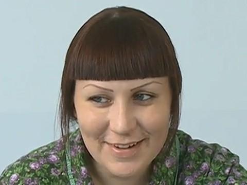 Жительница Новосибирска родила после пересадки печени