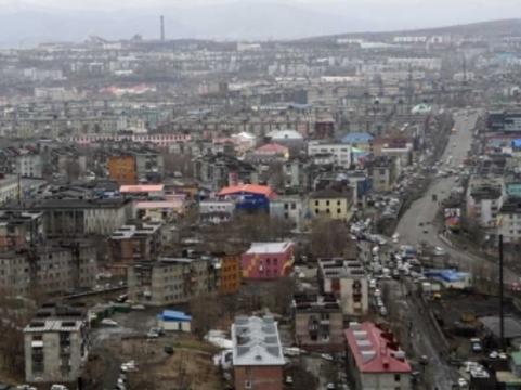 Онищенко накажет власти Петропавловска-Камчатского [за антисанитарию]
