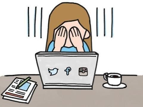 Киберхондрия - новая ипохондрия. Как перестать гуглить свои симптомы?