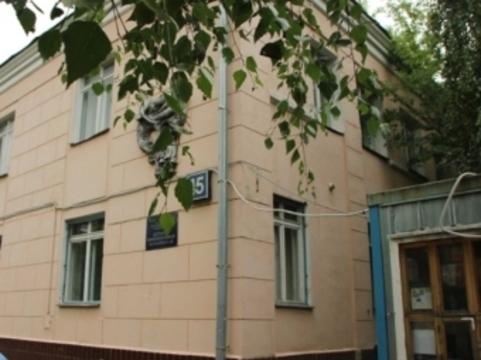 Московские власти решили [закрыть детскую инфекционную больницу в Хамовниках]