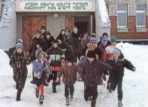 В Татарстане отравились 40 детей