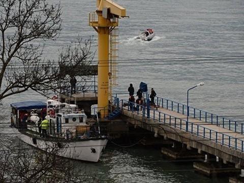 В списках погибших при крушении ТУ-154 в Черном море числится известная Доктор Лиза