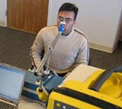 Диагностический аппарат переделали для борьбы с терроризмом