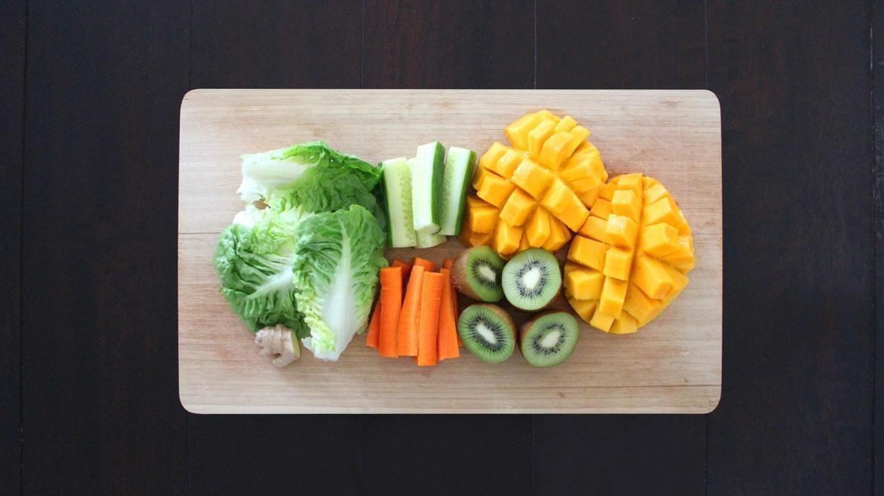 Растительная диета улучшает обмен веществ у полных людей – новое исследование