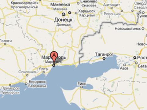 На Украине зарегистрирована [вспышка холеры]