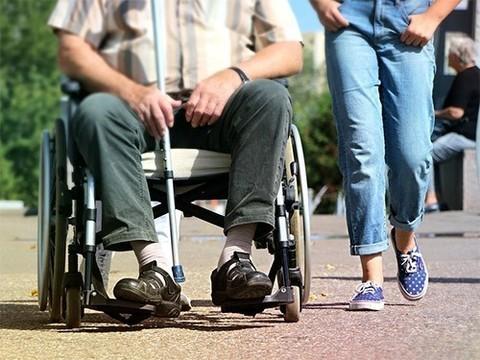 Инвалидность в старости можно предупредить, если следить за этими показателями здоровья