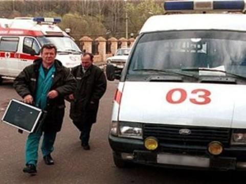 В Екатеринбурге [откроются 16 отделений неотложной помощи]