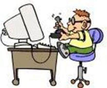 Доказано, что компьютер портит зрение детей
