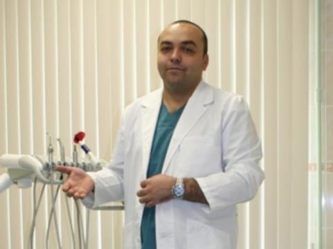 """Имплантация зубов: как обойтись """"малой кровью""""?"""