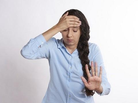 Стресс на работе и недосыпание - опасное сочетание