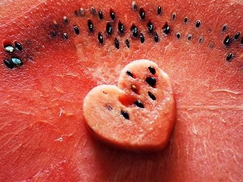 Красный пигмент фруктов и овощей улучшает качество спермы