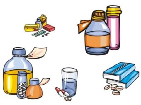В российских супермаркетах [разрешат торговать лекарствами]