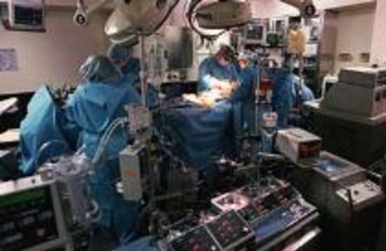 Американские кардиохирурги учат российских коллег