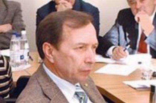 Бывший главный санитарный врач Украины нашелся в больнице