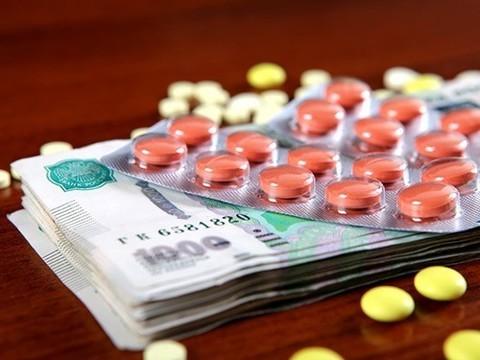ОНФ заявил о «космических» ценах на лекарства ЖНВЛП в Москве